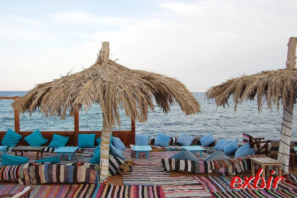Relaxzone am Strand Foto: Exbir Travel, C. Maskos