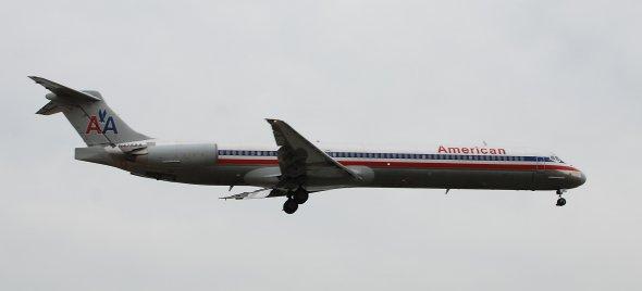 Am 4. September endet die Ära der MadDogs bei American Airlines