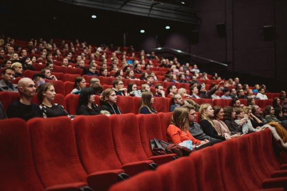 Hackescher Höfe Kino
