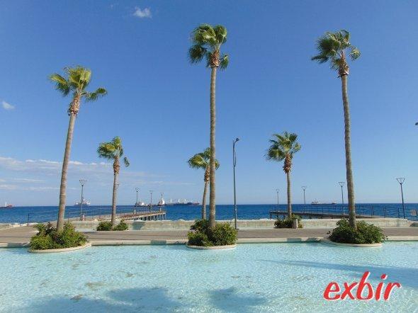 Zypern, Exbir Travel Foto: C. Maskos