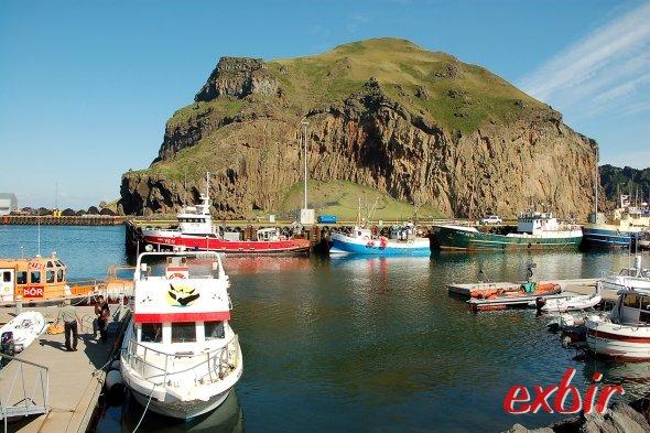 Jetzt ab 89€ pro Strecke - inkl Aufgabegepäck - nach island mit Iceland Ecpress.  Foto: Christian Maskos