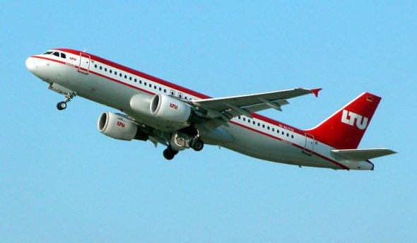 LTU ist wie Germania oder aeroLloyd oder SmallPlanet Geschichte.  Foto: Christian Maskos