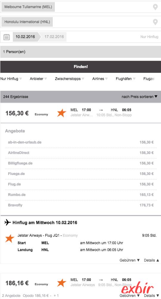 billigflüge germanwings billigflieger