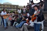 Live Musik in Mexiko