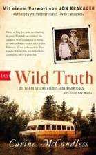 Cover Wild Truth.