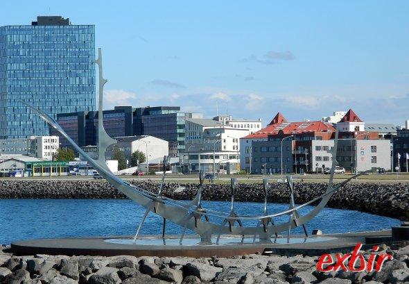 Reykjavik, Island Foto: Christian Maskos