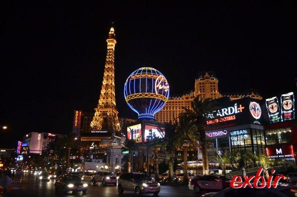 Las Vegas. Foto: Exbir Travel, C. Maskos