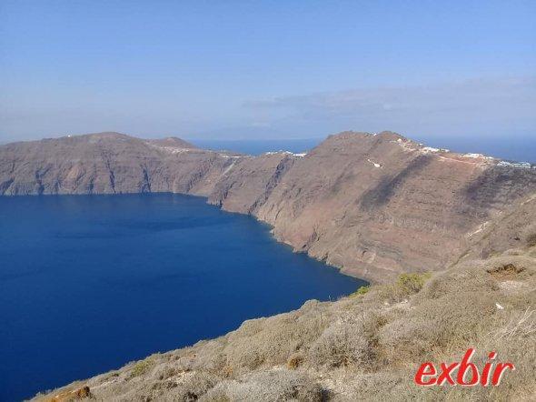 Santorini. Foto: Exbir Travel, C. Maskos