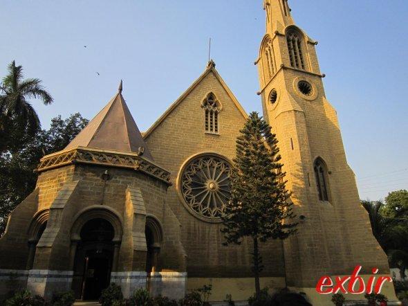 Christliche Kirche ©FlyWolf