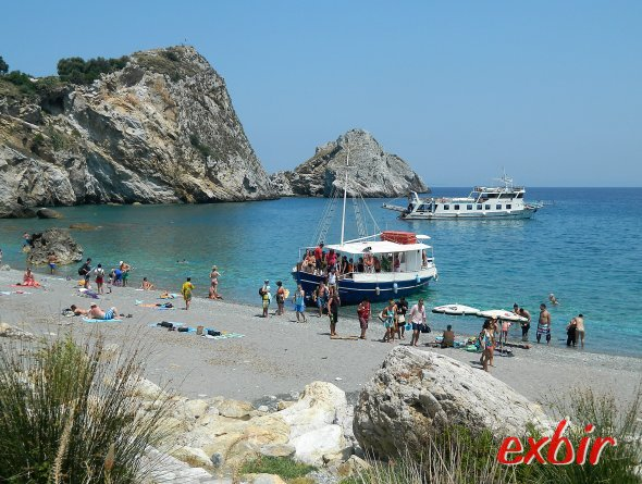 Griechenland. Foto: Maskos