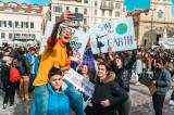 Fridays for Future, Sanremo