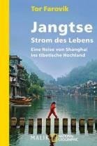 Cover Jangtse - Strom des Lebens.