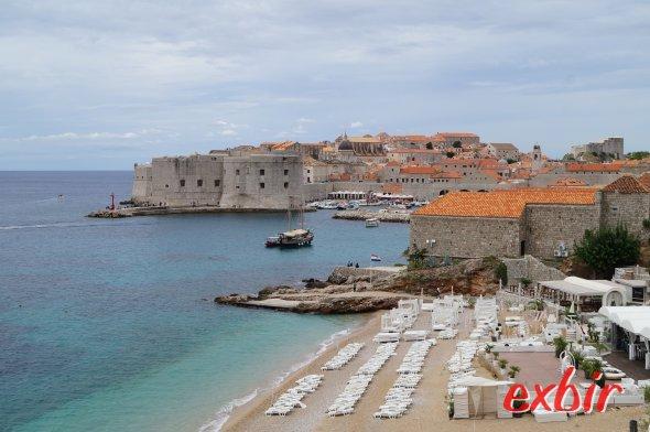 Dubrovnik mit seinem historischen Altsatdtkern ist zu jeder Jahreszeit eine Reise wert.  Foto: Christian Maskos