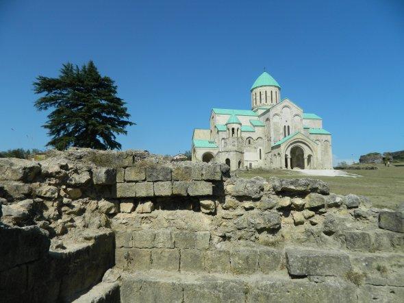 Impressionen aus Kutaisi,Georgien