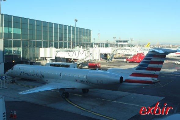 American Airlines führt Basic Economy ein.  Foto: Christian Maskos