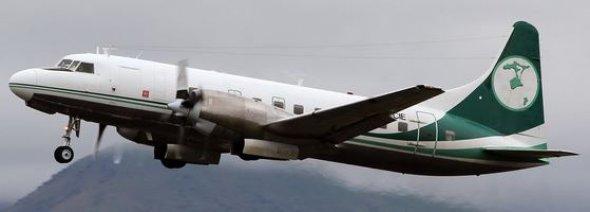 Die Convair 580 von Air Chathams kommt auf den Flügen der gleichnamigen Insel nach Neuseeland zum Einsatz.  Foto: Air Chathams