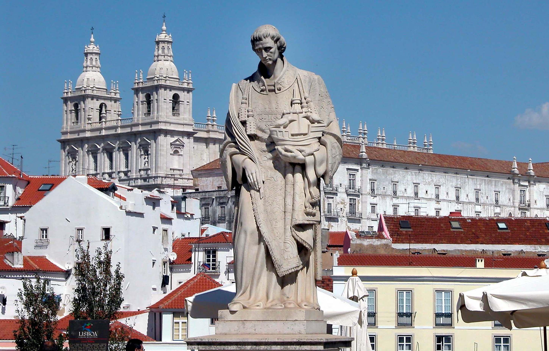 Impression aus Lissabon