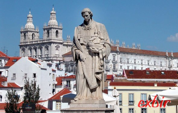 MEGASALE bei TAP Portugal: Frankfurt - Lissabon ab 72 Euro Return