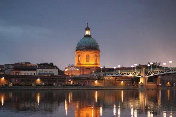 Hôpital la grave, Toulouse.