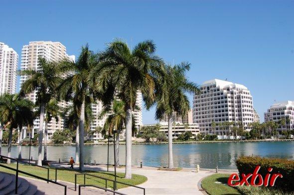 Jetzt Florida extrem Billig mit Fly&Drive Angeboten entdecken.  Foto: Christian Maskos