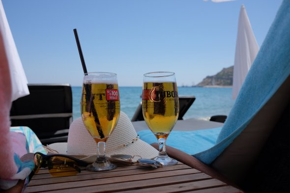 Gunes Suntime Alanya, Turkey