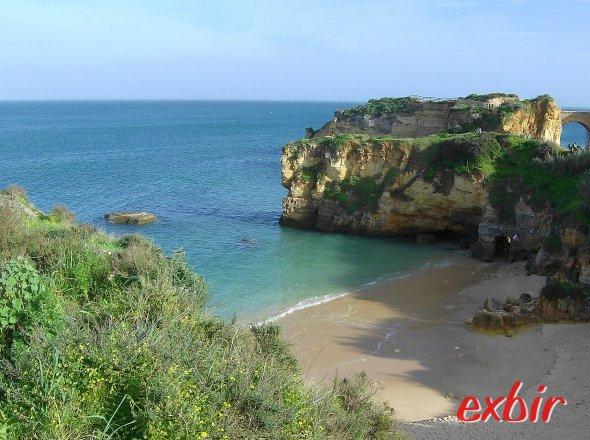 Algarve Foto: Christian Maskos