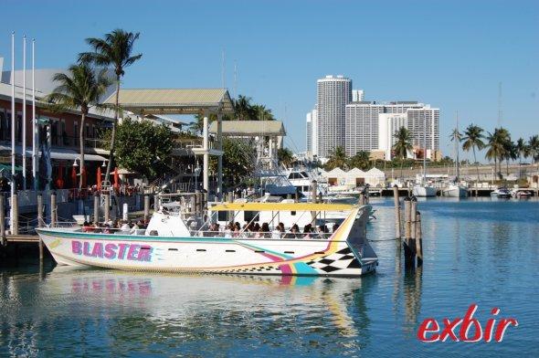 Miami ist nicht weit von Ft. Meyers entfernt und sollte auf der Rundreise nicht fehlen.  Foto Christian Maskos