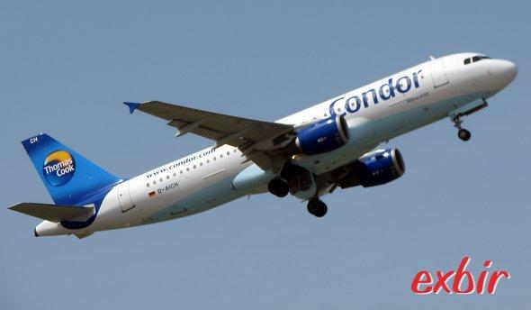Flüge nach Montenegro - Condor fliegt im Sommer von Frankfurt nach Tivat ab 49€ inklusive Gepäck, Service und Meilen.  Foto: Christian Maskos