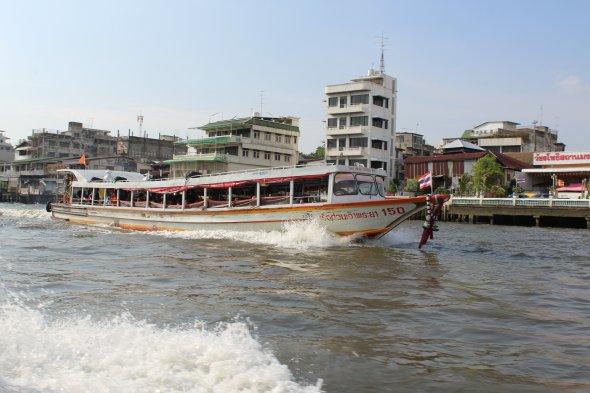 Bangkok Foto: Christian Maskos Medienfotograf