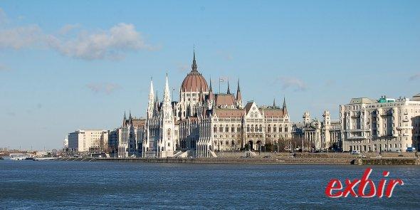 Budapest.  Foto: Maskos