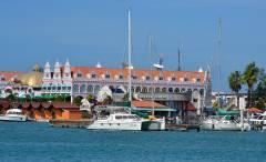 Impression aus Aruba. Foto: Maskos