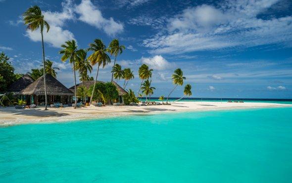 Malediven Konstanz Halaveli Resort & Spa,Malediven