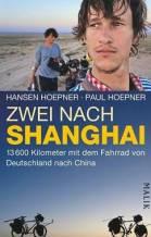 Cover Zwei nach Shanghai.