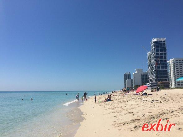 North Beach, Miami Beach