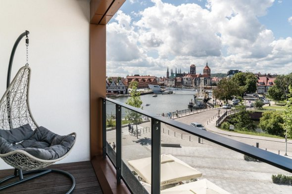 Old Town - River Point by Welcome Apartmen, Polen