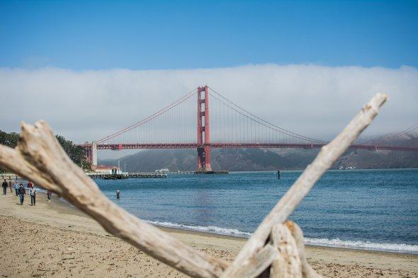 San Francisco. Urheber: erikccooper. Lizenz: creative commons (Namensnennung)