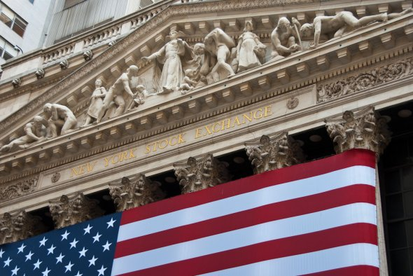 New York Stock Exchange/Wall Street