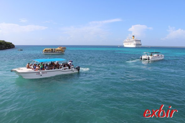 Urlaub in der DomRep. Foto: Exbir Travel, Christian Maskos