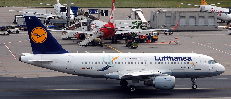 Lufthansa fliegt nun ab 69€ return ab München.  Foto: Christian Maskos