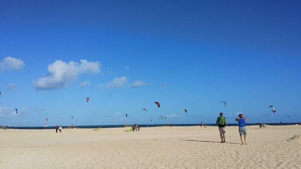 Fuerteventura 2017, Spanien
