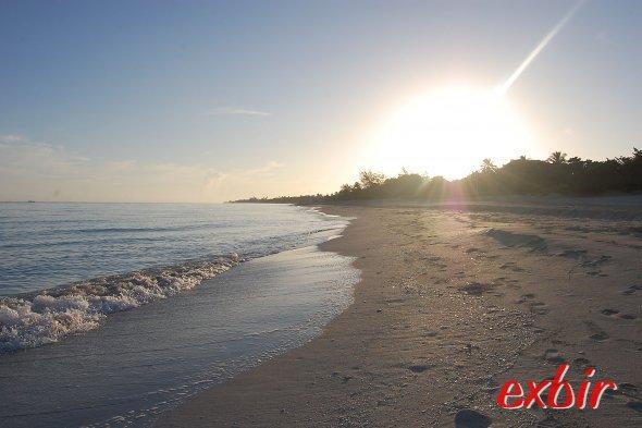 Traumstrände in der Karibik entdecken.  Foto: Christian Maskos