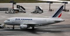 AirFrance Fernflüge mit Gutscheincode günstiger buchen