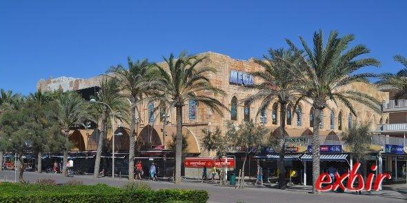 Mallorca - noch immer das häufigste Ziel von Pauschalreisen. Foto: Christian Maskos