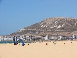 Agadir. Foto: Exbir Travel, C. Maskos