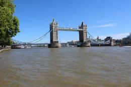 Tower Bridge, London, Foto: Exbir Travel, C. Maskos