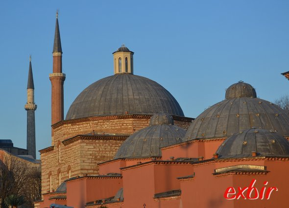 Mottobild Türkei.  Foto: Christian Maskos