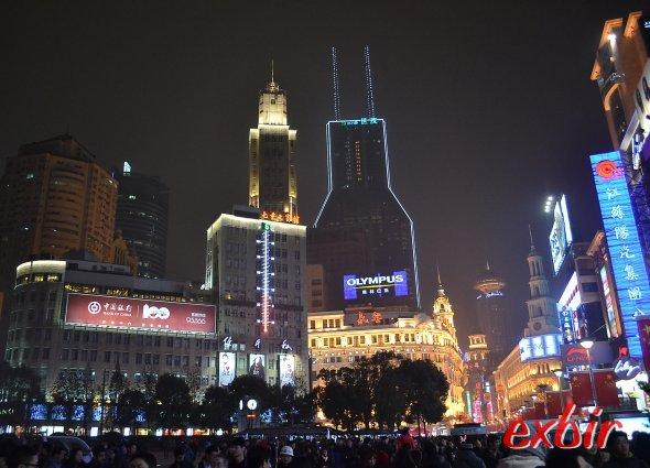 Shanghai Foto: Exbir Travel, C. Maskos