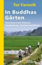 Cover Reiseführer Buddhas Gärten.