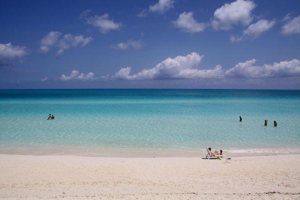 Sommerferien 2 Wochen Kuba All Inclusive Mit Gutem 4 5 Hotel Zug