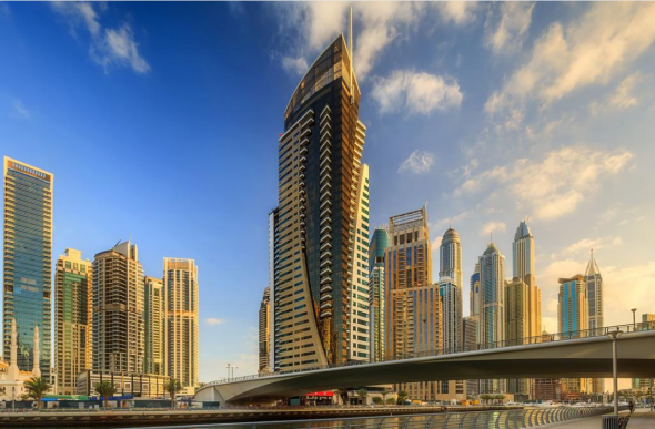 Dusit Residence Apartments - Key One Homes, Dubai